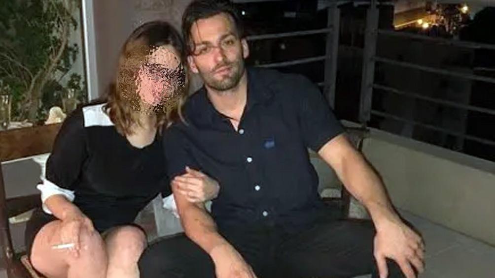 """El fiscal calificó a Jorge Julián Christe como """"un macho violento"""" que golpeó y arrojó a la víctima desde el octavo piso."""