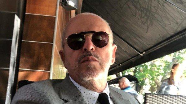 Un juez de Casación investigado por corrupción denunció un violento asalto en su casa