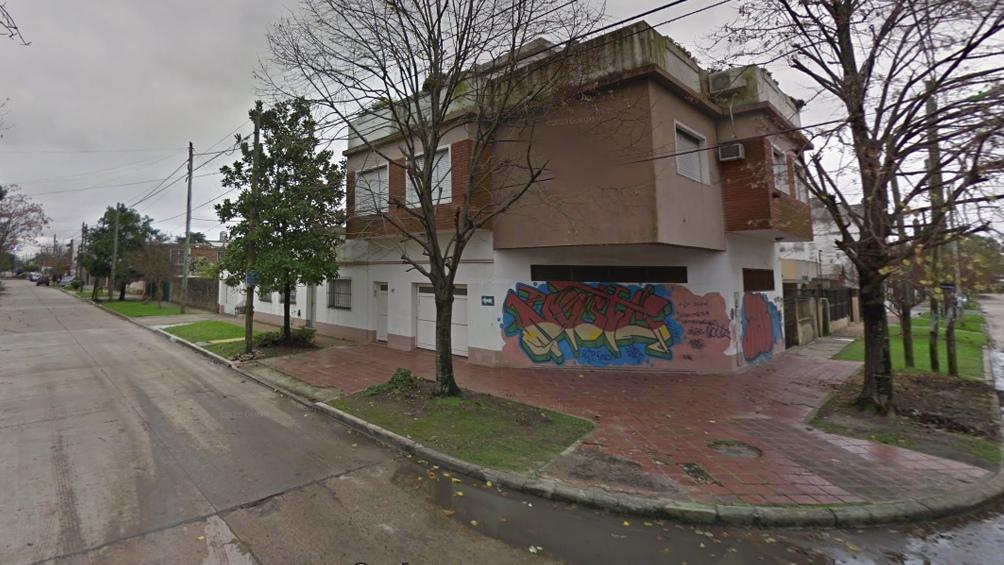 Dos jóvenes fueron detenidos acusados de ingresar a robar a una vivienda de la localidad bonaerense de Florencio Varela
