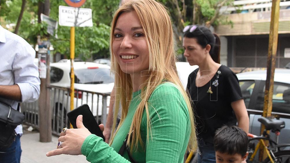 La iniciativa fue impulsada por la diputada nacional Gabriela Estévez.