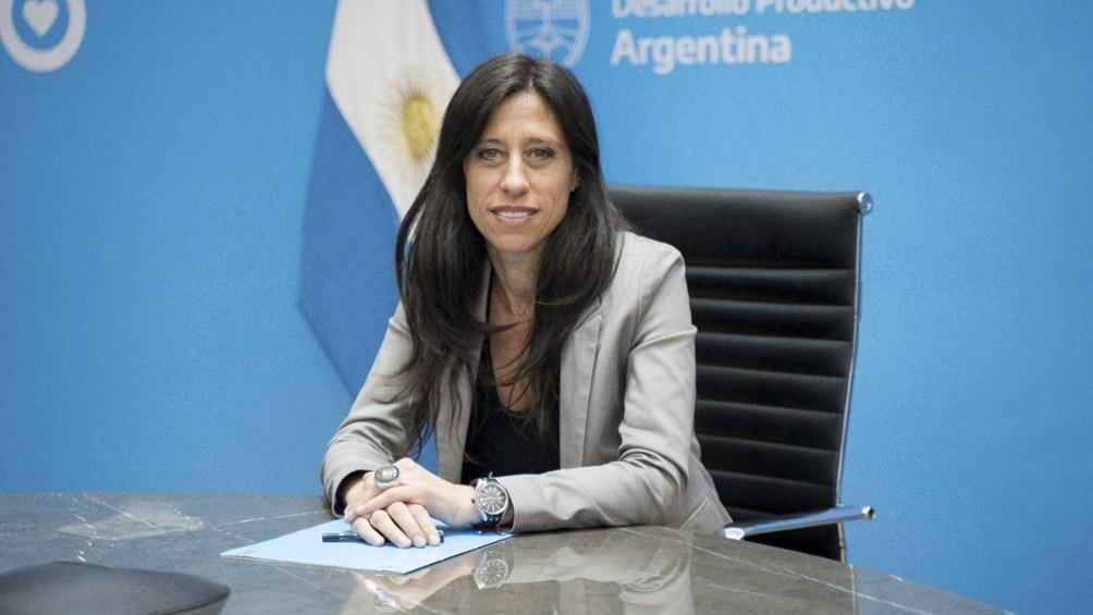 """Español: """"Este programa permite precios de referencia accesibles en la venta minorista""""."""