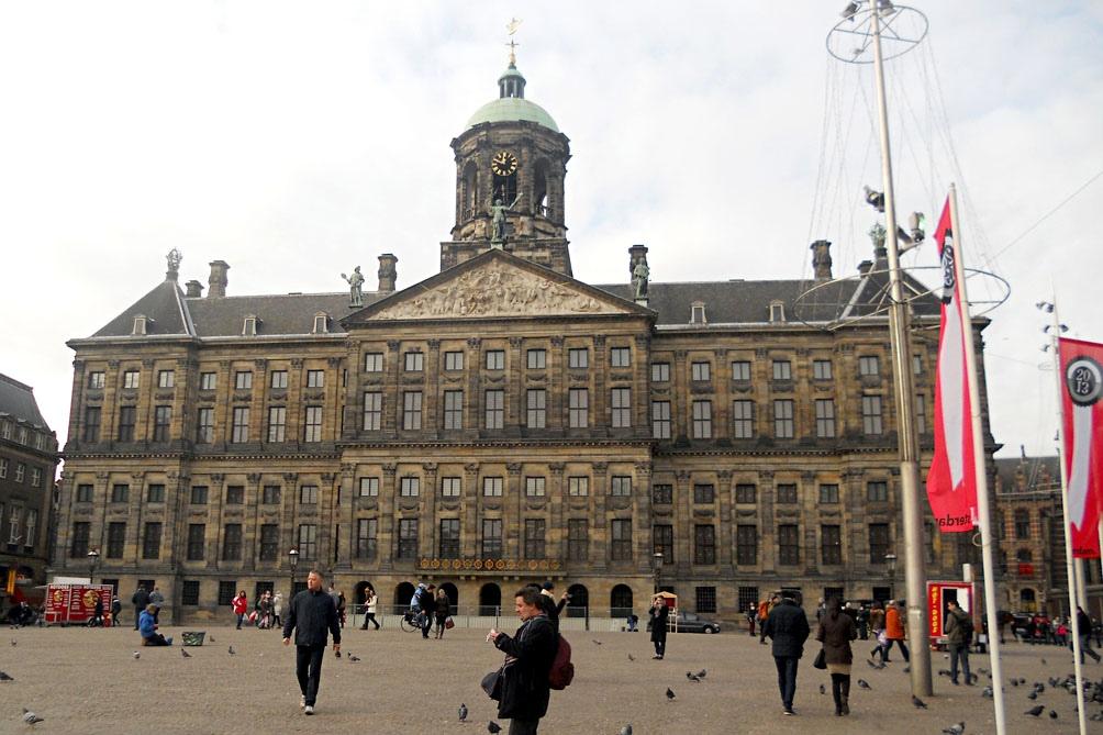 El anuncio se hizo luego de que los diputados neerlandeses pidieran al gobierno un pronunciamiento al respecto.